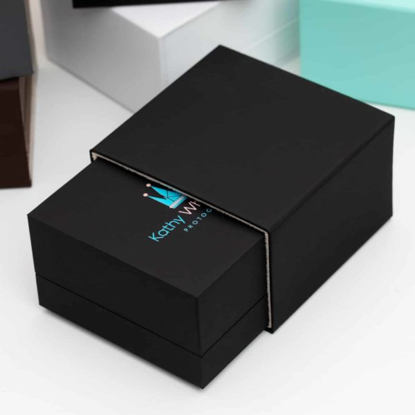 Classic Slide Flash Drive Box