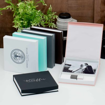 Classic Snap Print And Flash Box