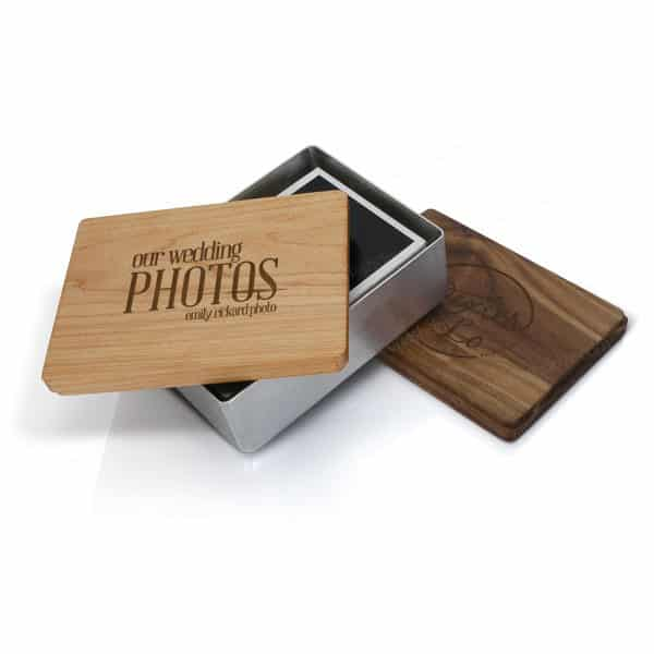Industrial Photo Box