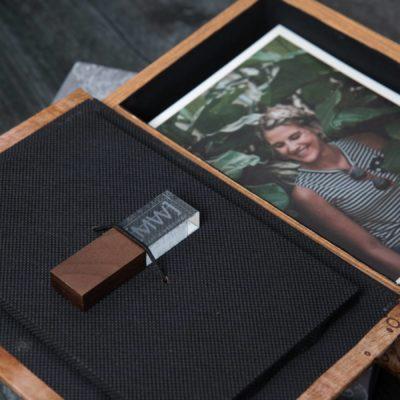 Storybook Photo + Flash Box