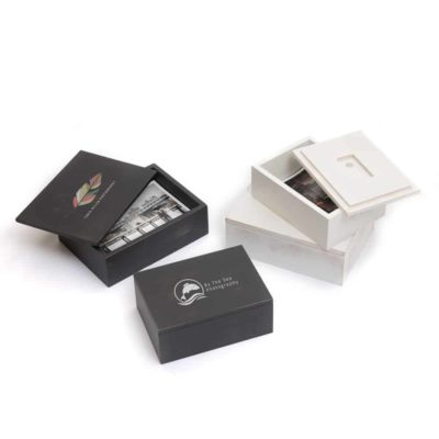 Vintage Print and Flash Box PhotoFlashDrive