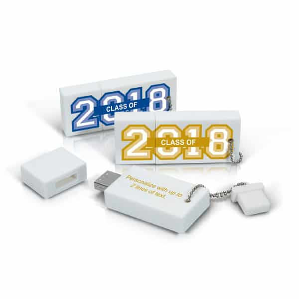 Class Of USB Flash Drive