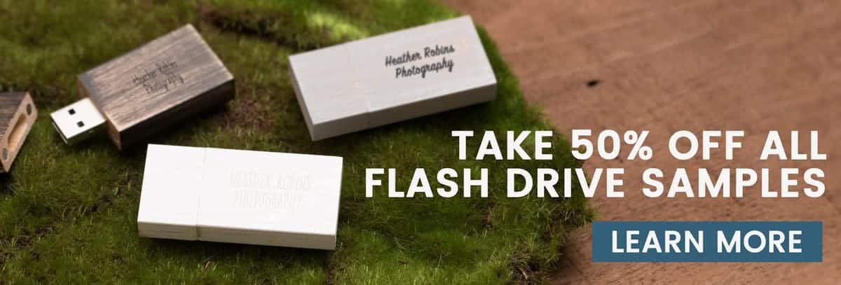 Flash Drive Samples PhotoFlashDrive