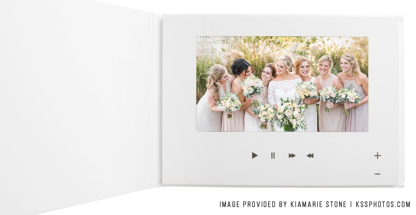 KiaMarie Stone PlayBook Video Brochure PhotoFlashDrive
