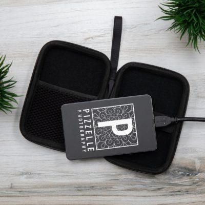 Blackbird USB 3.0 Hard Drive