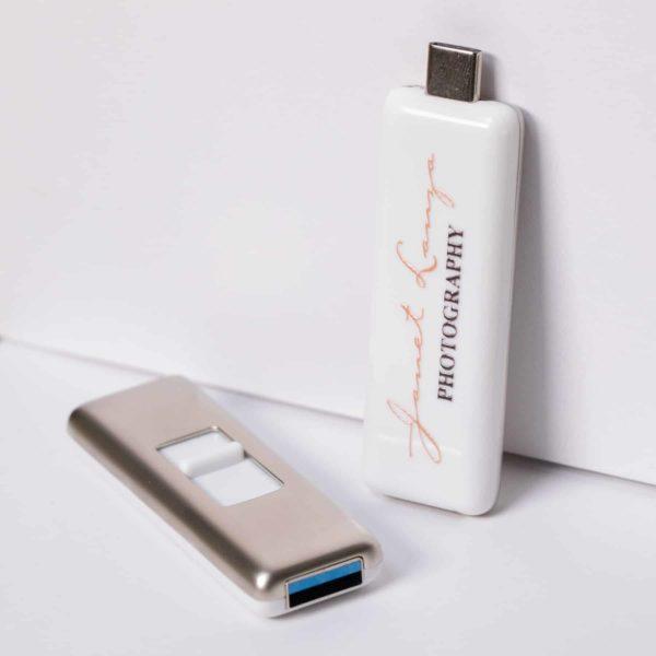 Duo USB Type-C 3.0 Flash Drive