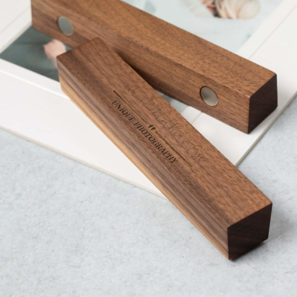 Small Wood Easel Stand