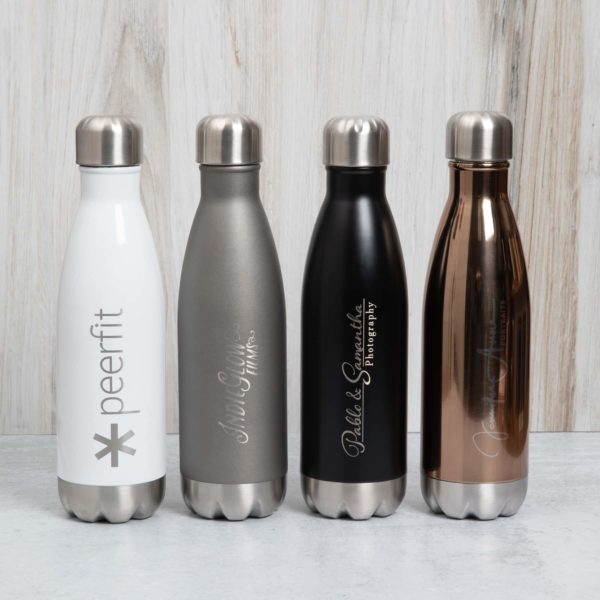 Force Insulated Bottle