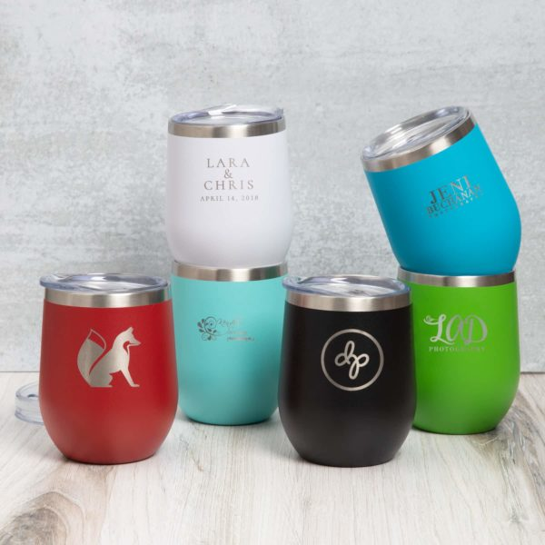 Cece Insulated Tumbler