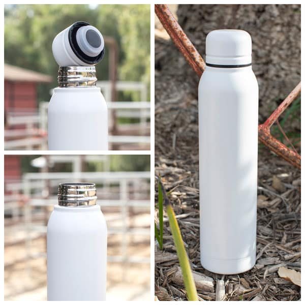 Silo Insulated Bottle