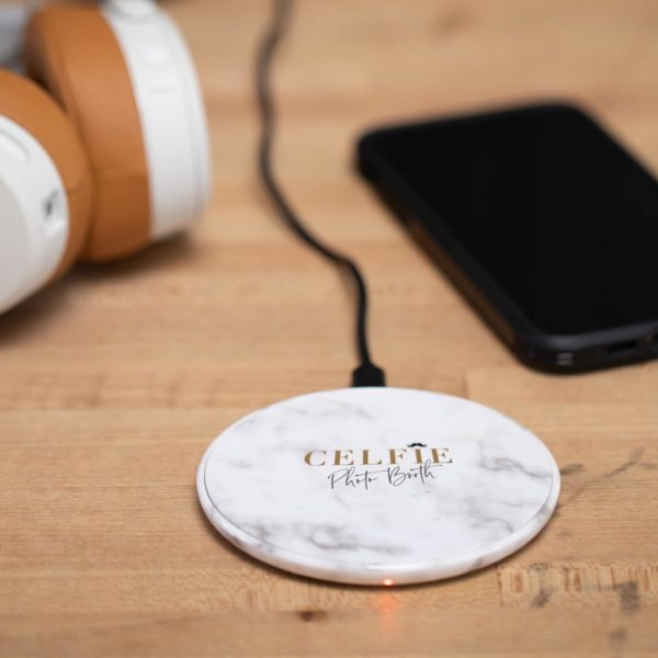 AirCharge Wireless Charging Pad