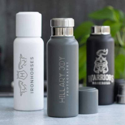 Lodge Insulated Bottle