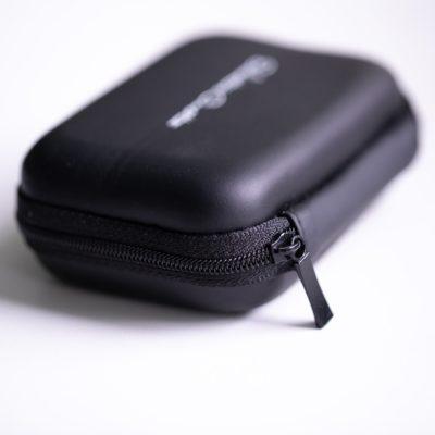 Zippered SSD Case