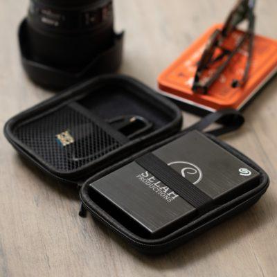 Seagate Backup Plus Portable Hard Drive