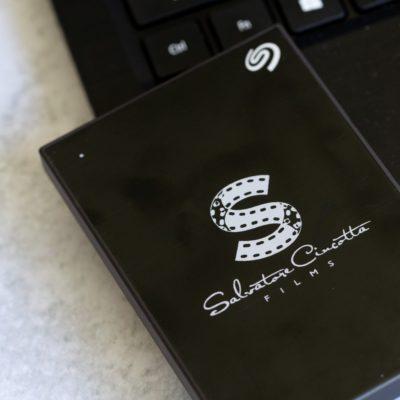 Seagate Backup Plus Slim Portable Hard Drive