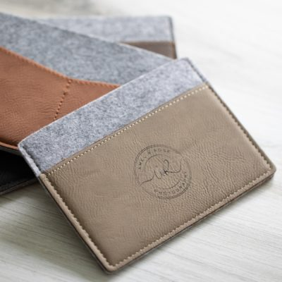 Card Holder - Carriage Collection
