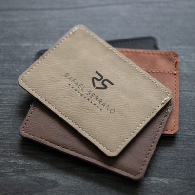 RFID Wallet - Carriage Collection