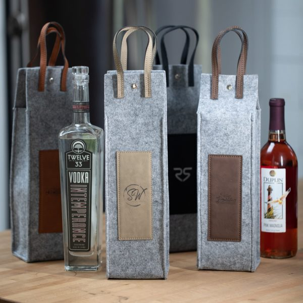 Wine Tote Carriage Collection