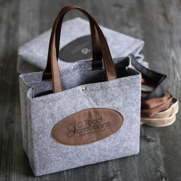 Gift Tote - Carriage Collection