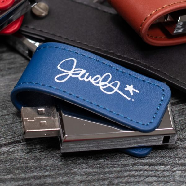 blue evolution drive