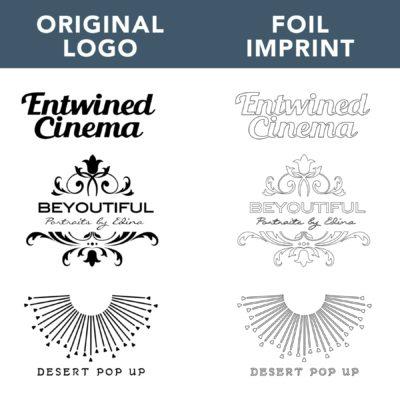 Foil Imprint